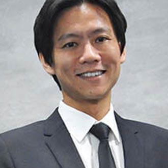 jonathan kan managing director of ers energy