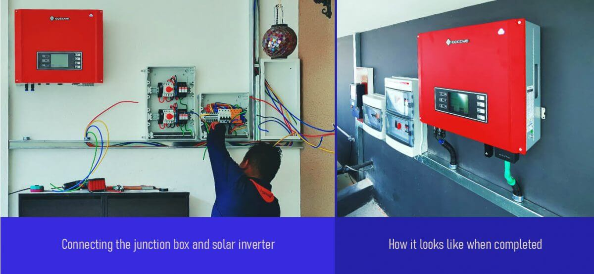 what are solar cable - solar pv system 2