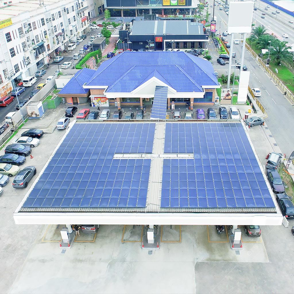 Commercial solar rooftop services by ers energy 1