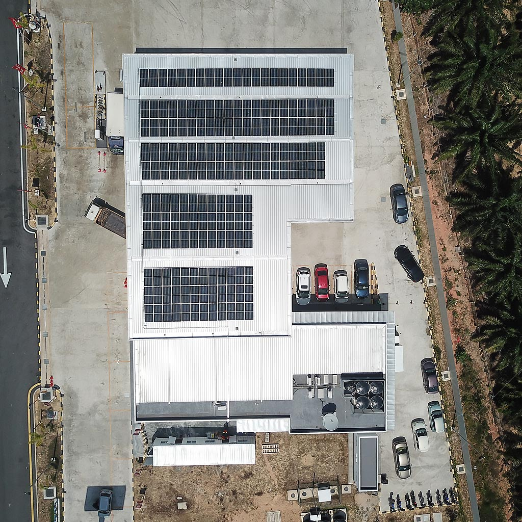 Commercial solar rooftop services by ers energy 8