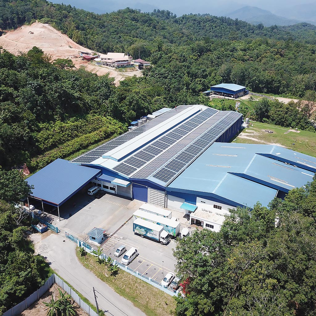 Industrial solar rooftop services by ers energy 3