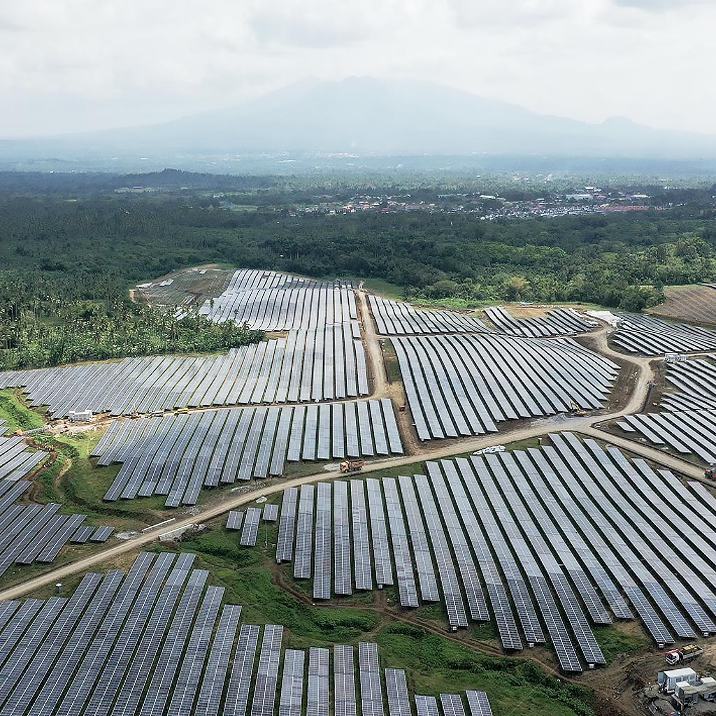Large scale solar EPCC services by ers energy 2