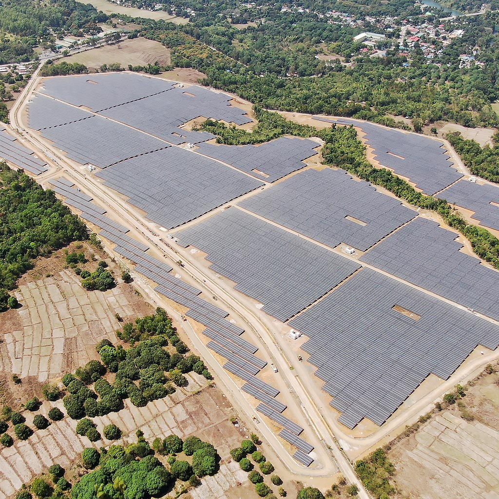 Large scale solar EPCC services by ers energy 4