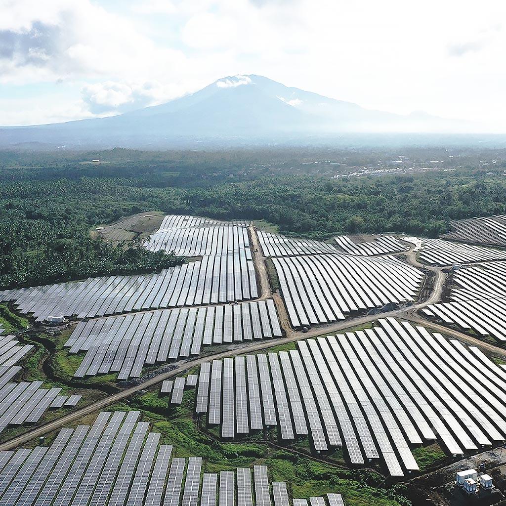 Large-scale solar epcc service provider-ers energy 1