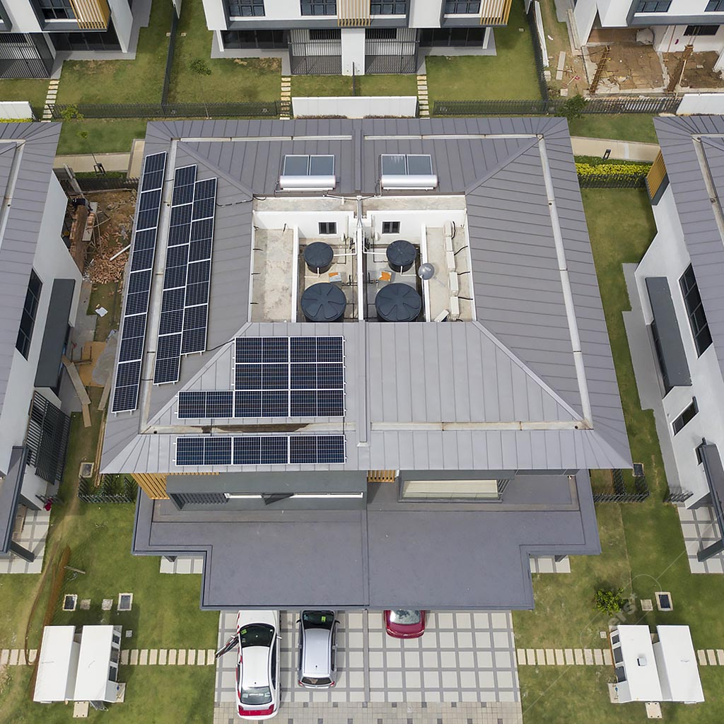 residential solar rooftop services by ers energy 1
