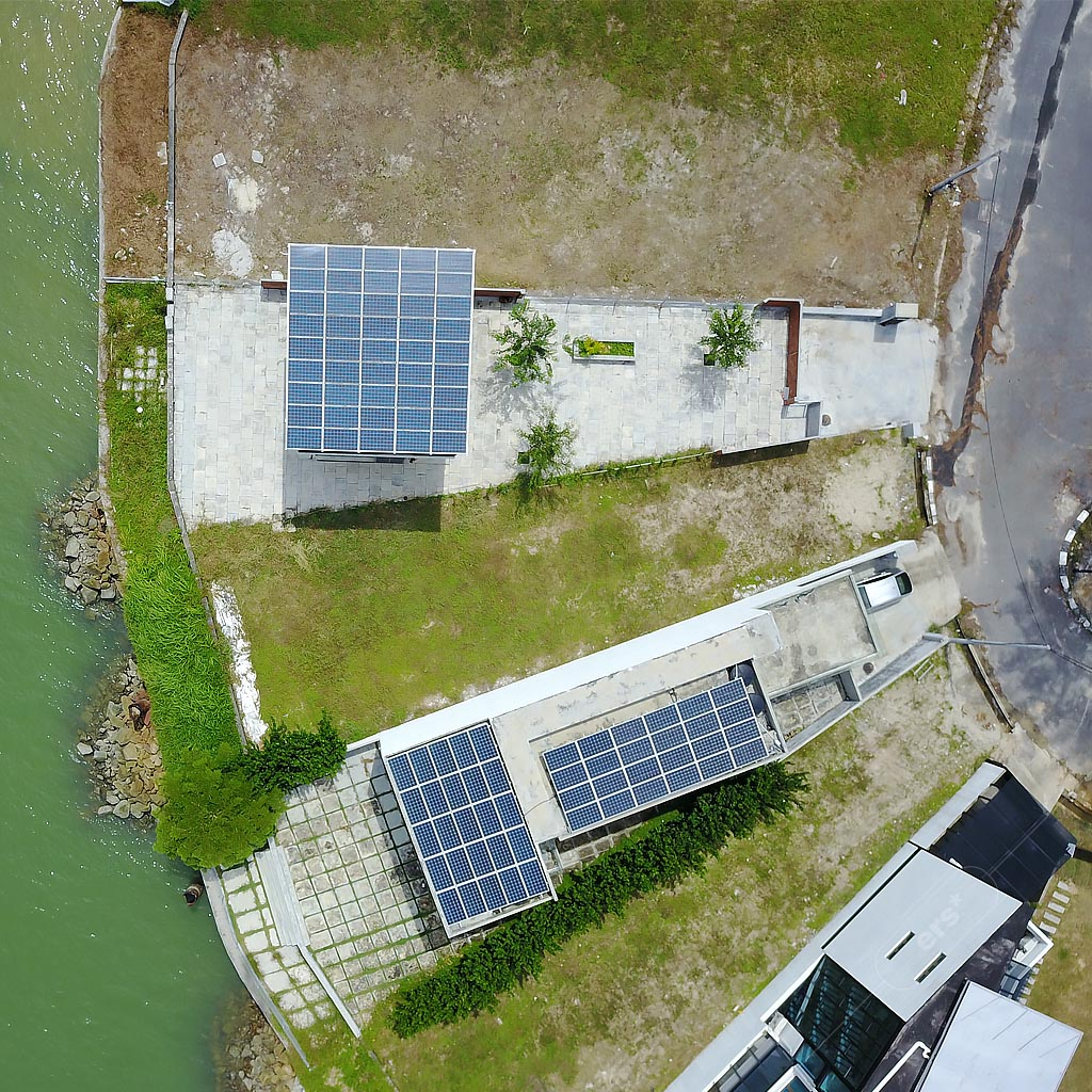 residential solar rooftop services by ers energy 4