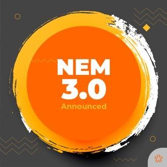 NEM 3.0 announced in Malaysia – So what's new in NEM 3.0?