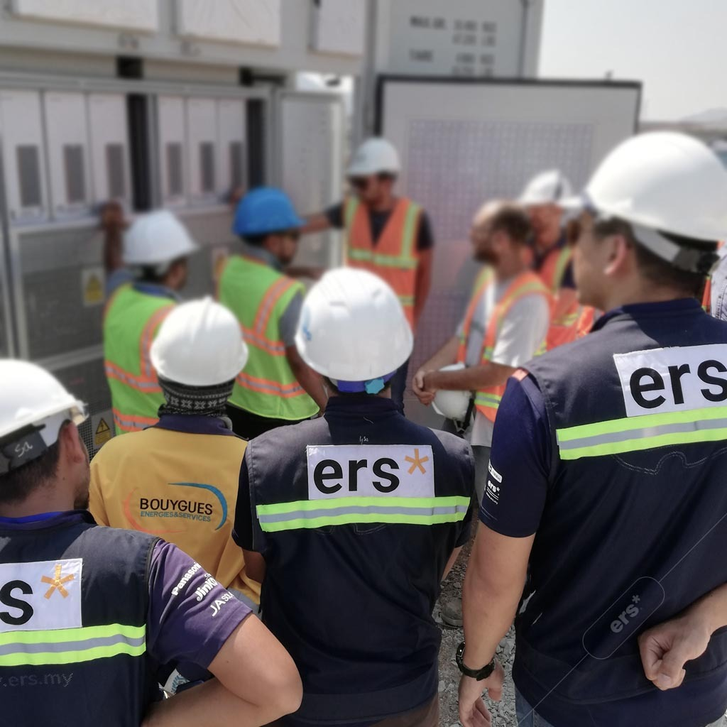 operations and maintenance solar plants by ers energy 2