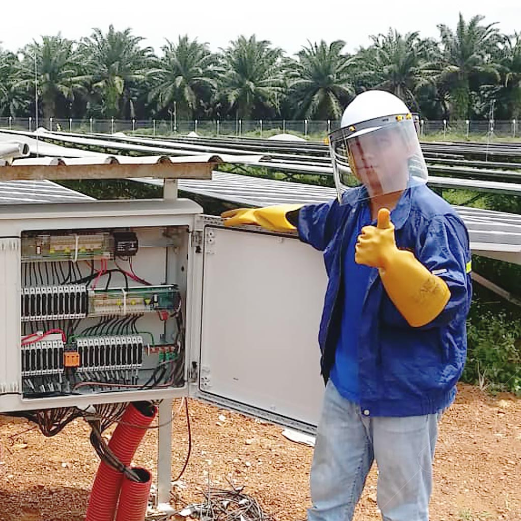 operations and maintenance solar plants by ers energy 3